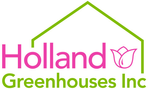 Holland Greenhouses Inc Logo